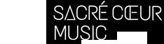 Sacré-Cœur Music